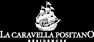 Logo - La Caravella di Positano Residence